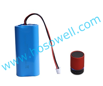 Consumer Electronics Battery